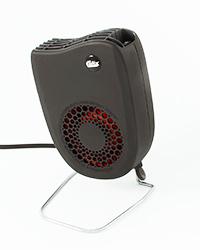 kupévärmare, Waveline, 2000W, schuko, stickkontakt, Calix, cab heater